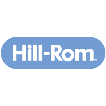 Hill-Rom Logo resized