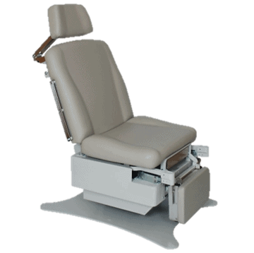 Medical Equipment Repair - Exam Chair