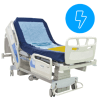 Hospital Bed Electrical Safety Test