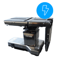 Surgical Table Electrical Safety Test